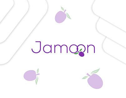 Jamoon Coupon App Design