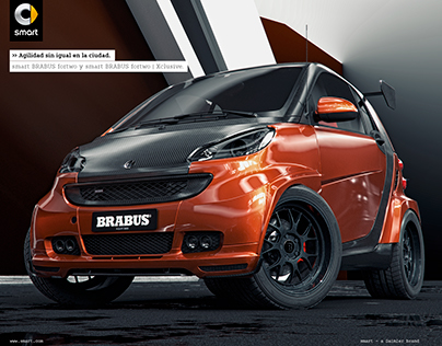 Smart fortwo Series