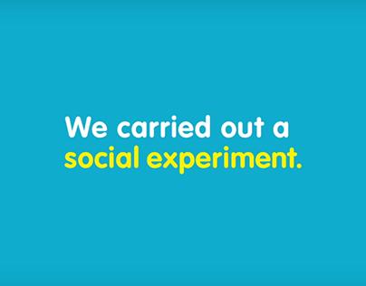 Social Experiment - Godrej protekt