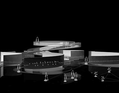 RISD SPRING: Smithsonian Exhibition Design