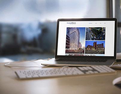 Web—ClearRock Properties