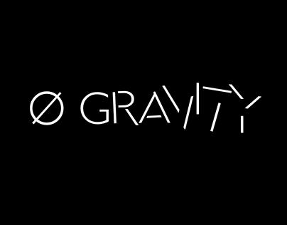 Ø GRAVITY