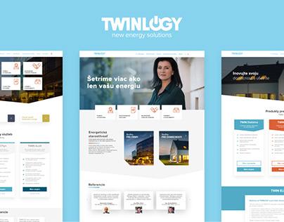 TWINLOGY