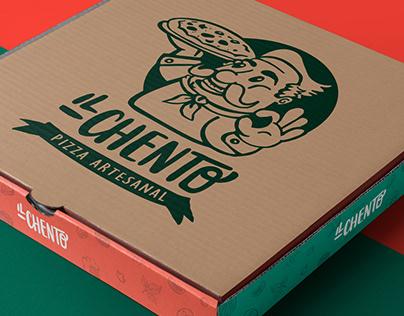 Il Chento Pizza Artesanal