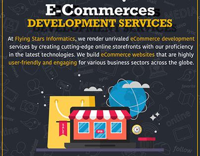 E-Commerce Social Media Poster #2