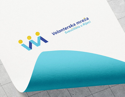 Volunteer Network | Visual Identity | Winner
