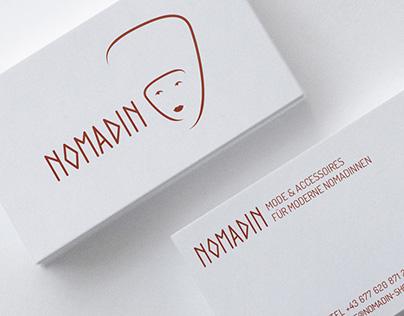 NOMADIN