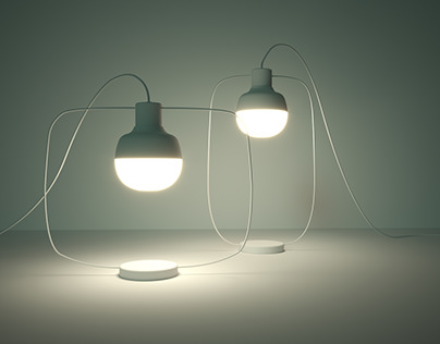 The Magic of V-Ray Lighting!