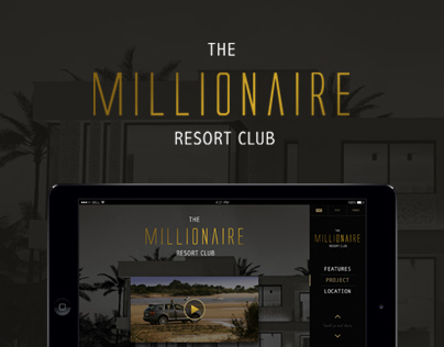 The Millionaire Resort Club