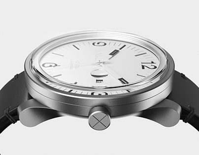 MNML X-Series Timepieces