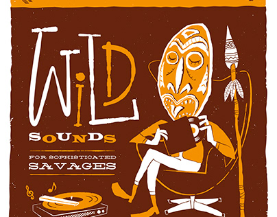 Wild Sounds for Sophisticated Savages