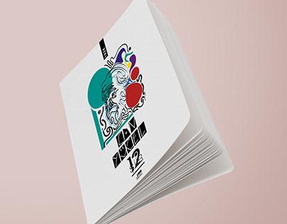 CAN YÜCEL book design