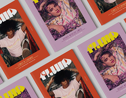 Fluid Magazine