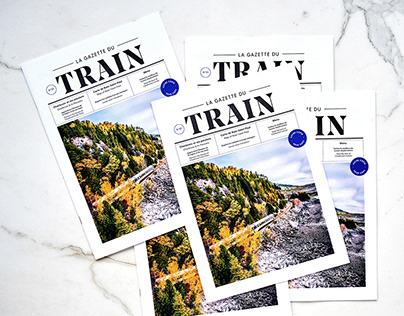 La Gazette du Train