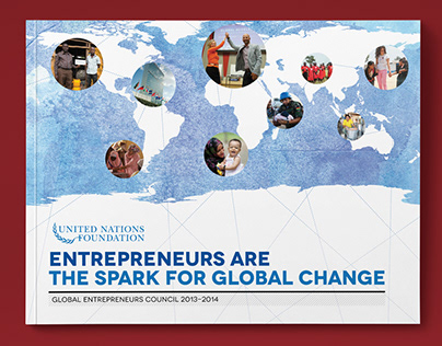 United Nations Foundation's GEC Annual Report