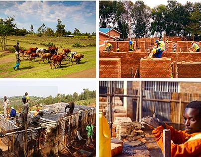 The Kisumu Housing Project