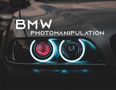 BMW 125i F20