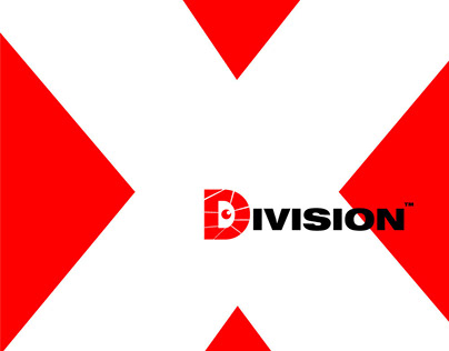 Division Logo | Video Game Company
