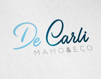 Branding   De Carli Mamo&Eco