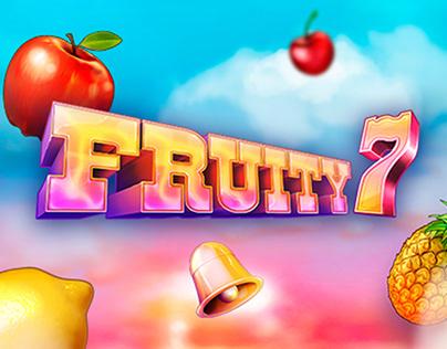 Fruity 7 slot