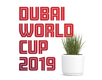 Meydan Race Season 2018-19 | Graphic Design & Branding