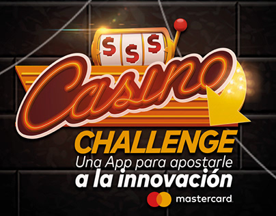 Casino Challenge - Young Lions Digital 2018