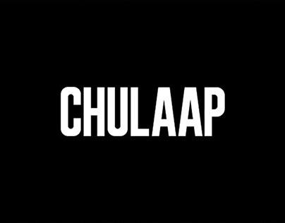 CHULAAP WINTER 2018