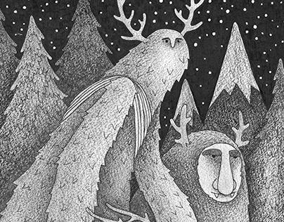Forest Inhabitants