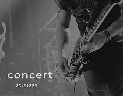 concert 20191229