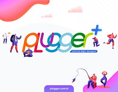 Plugger Branding 2019
