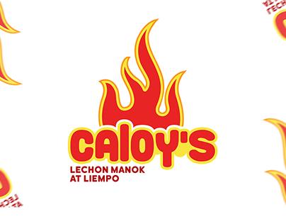 Caloy's Lechon Manok at Liempo