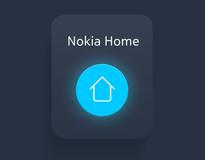 Nokia Home IoT Home Kit Mobile App