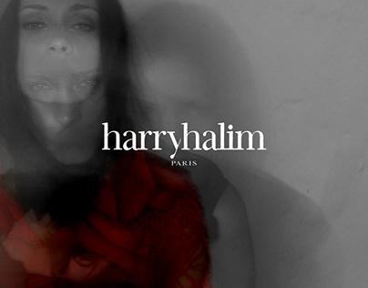 harryhalim paris collaboration