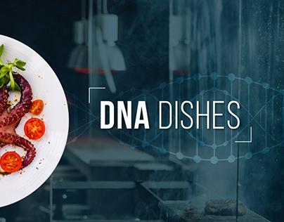 CARULLA - DNA DISHES