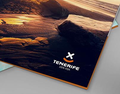 TENERIFE - Restyling & Reposicionamiento