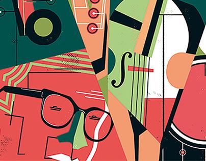 Jazzit Records