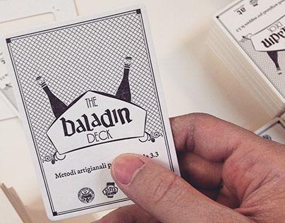 The Baladin Deck