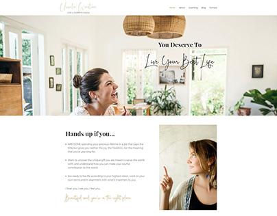 Ursula Wastian Website