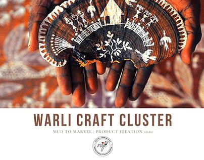 Warli Craft Document