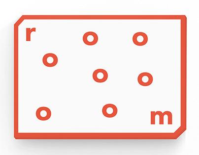 rooooooom | Corporate Design