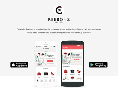 Closets by Reebonz