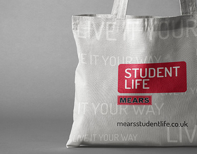 Rebooker Campaign 2019 - Mears Student Life