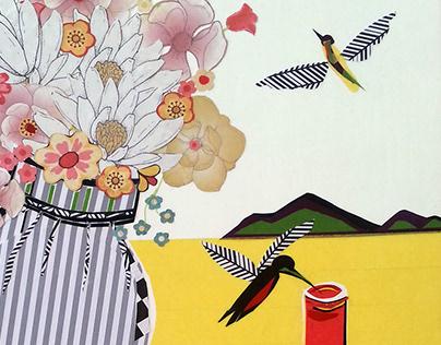 Hummingbird Wine