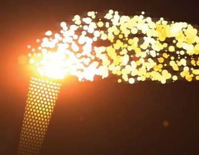 BBC Olympics 2012 - Olympic Torch Relay