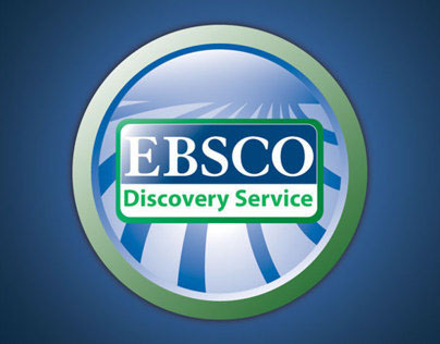 Website - EBSCO Discovery Service