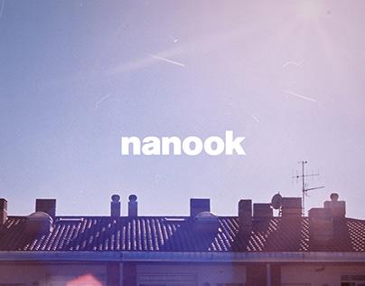Nanook / Branding