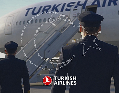 Turkish Airlines - World's Biggest Flag / TK1920