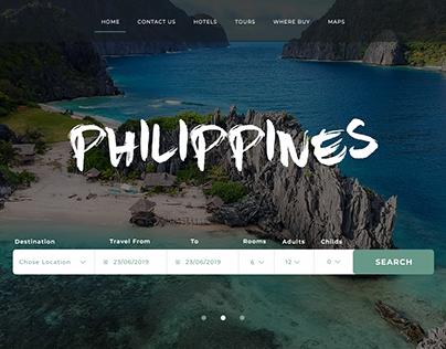 Travel,Tour,Web Design