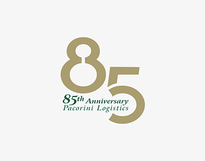 Pacorini 85th Anniversary
