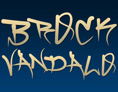 Brock Vandalo FREE